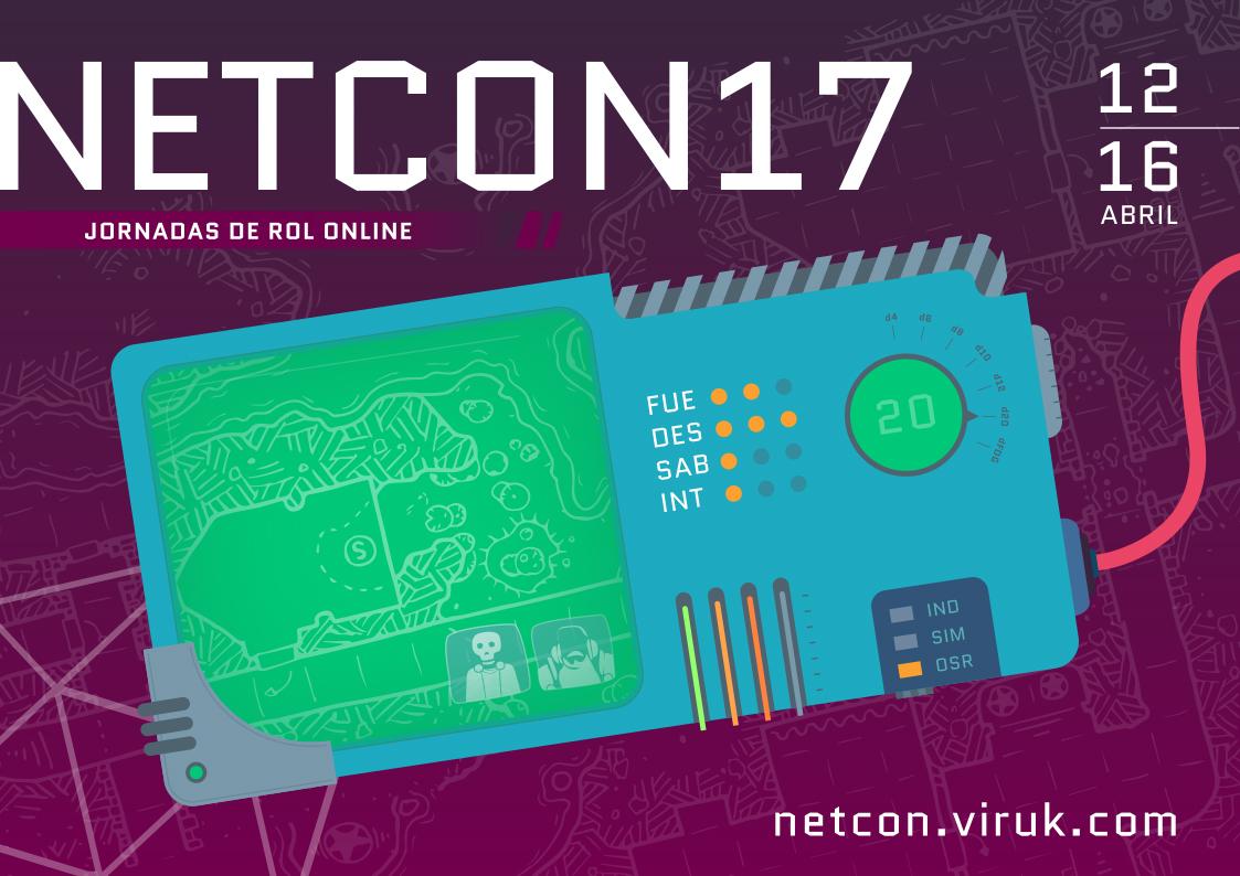 NETCON 17
