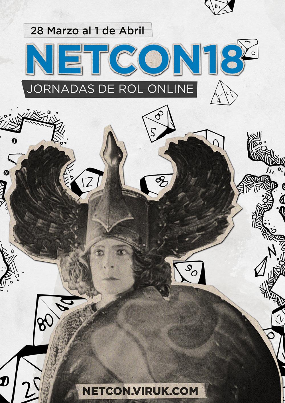 NETCON 18