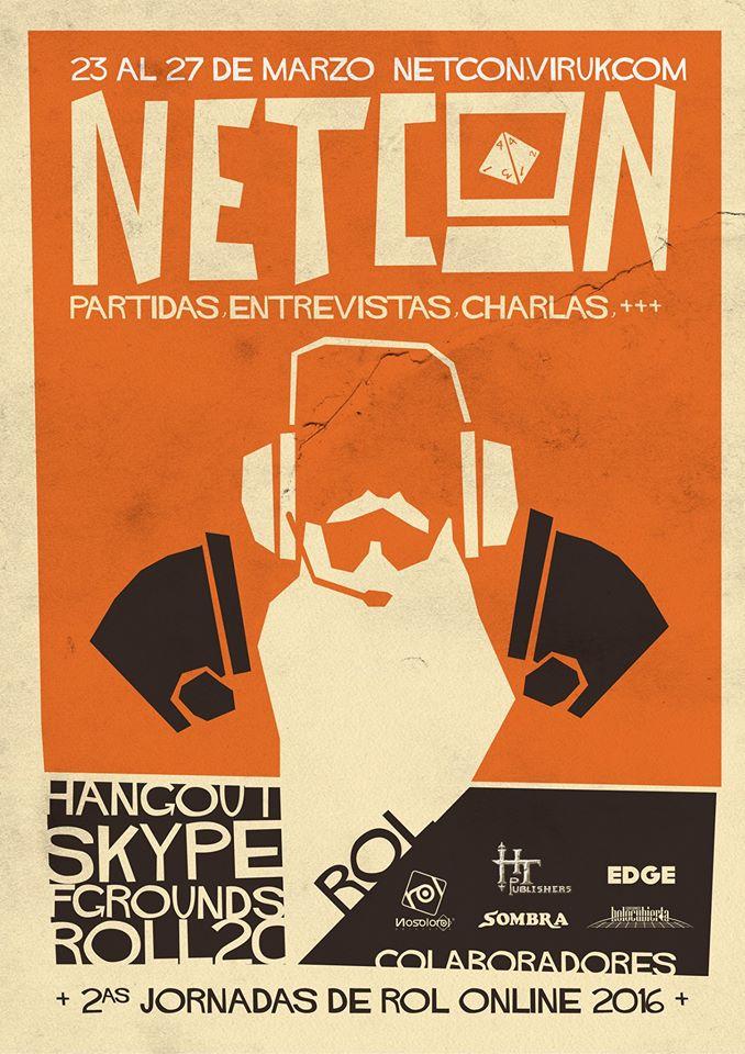 NETCON 16